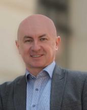 Ing. Rastislav Šimko