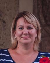 Monika Šafranková